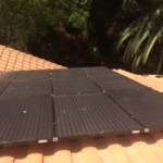 Photovoltaic (PV) solar modules systems