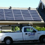 Photovoltaic Solar-Electric Systems