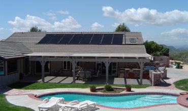 Solar Pool