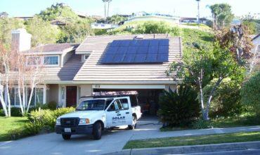 Solar Repairs