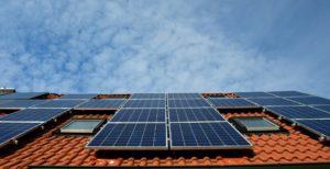 Solar Panels Studio City