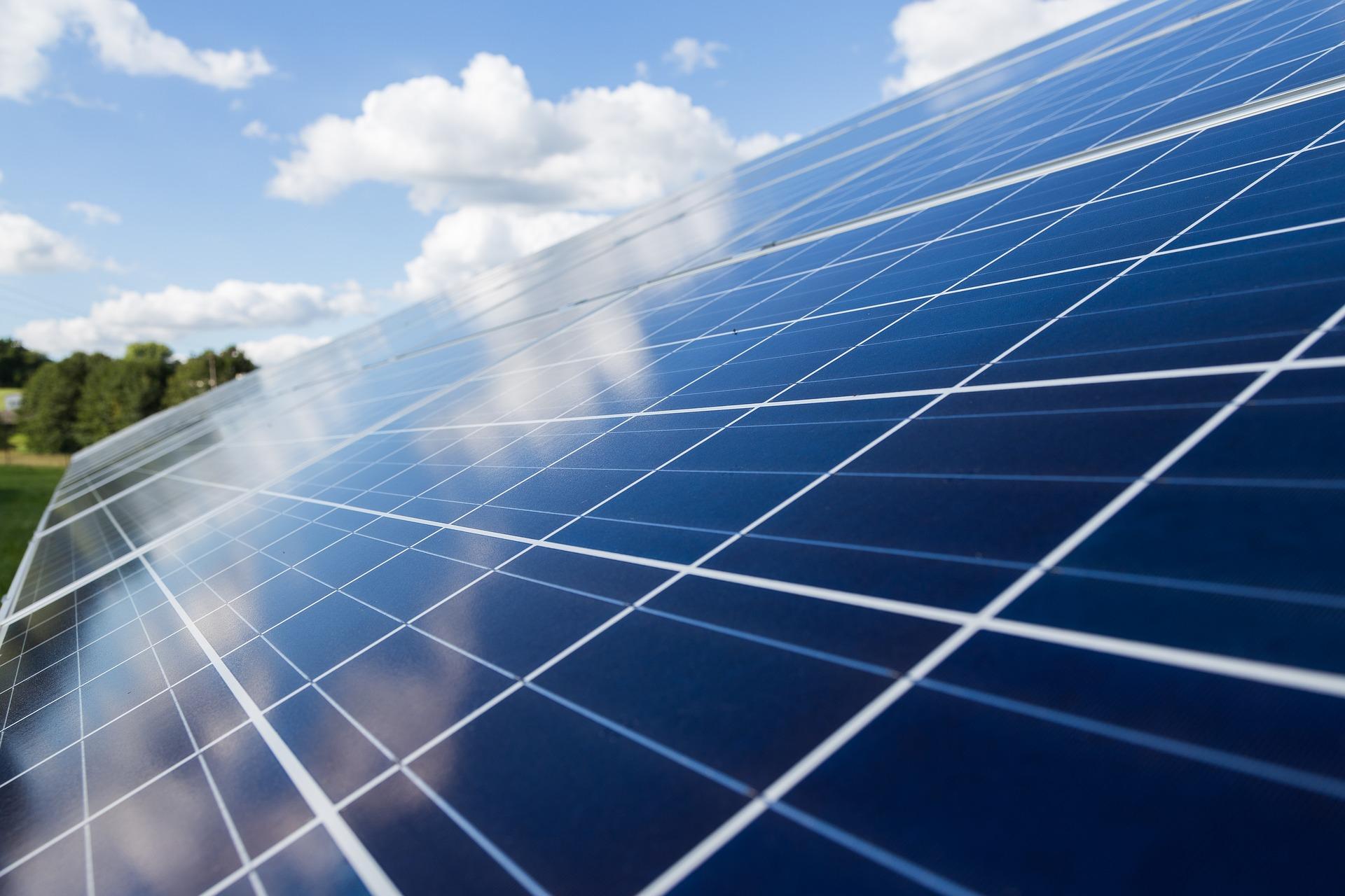 Solar Panels Malibu