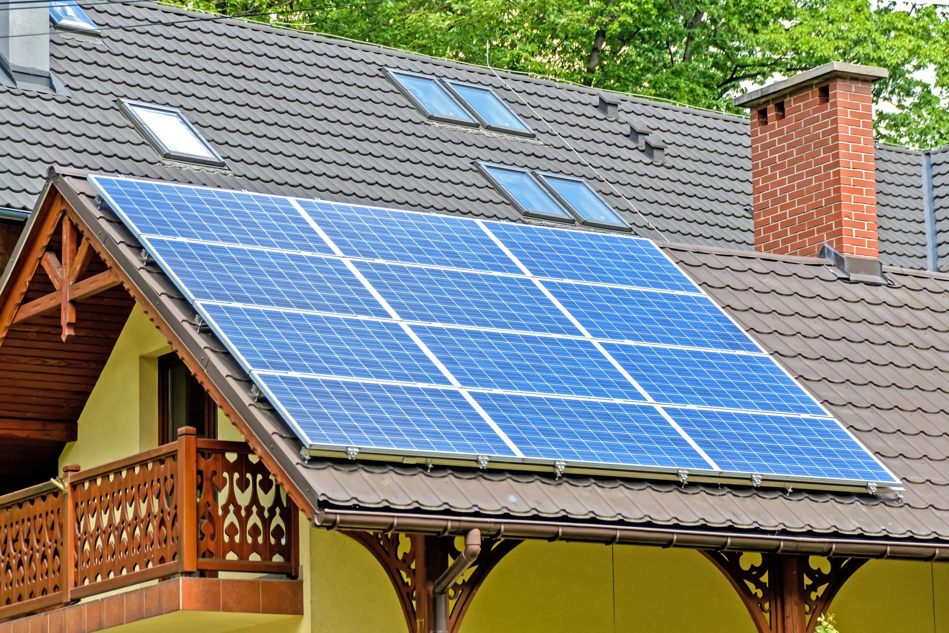 Solar Panels Calabasas