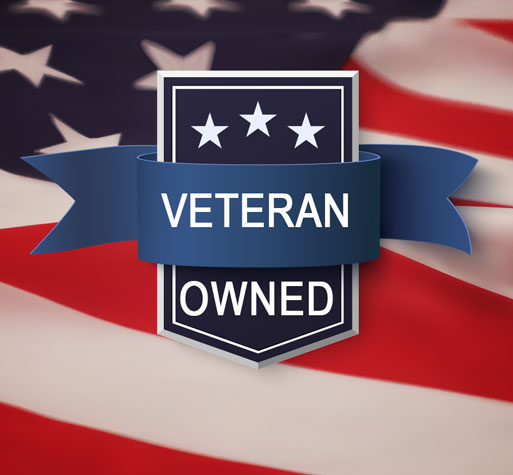 Veteran Owned for about page